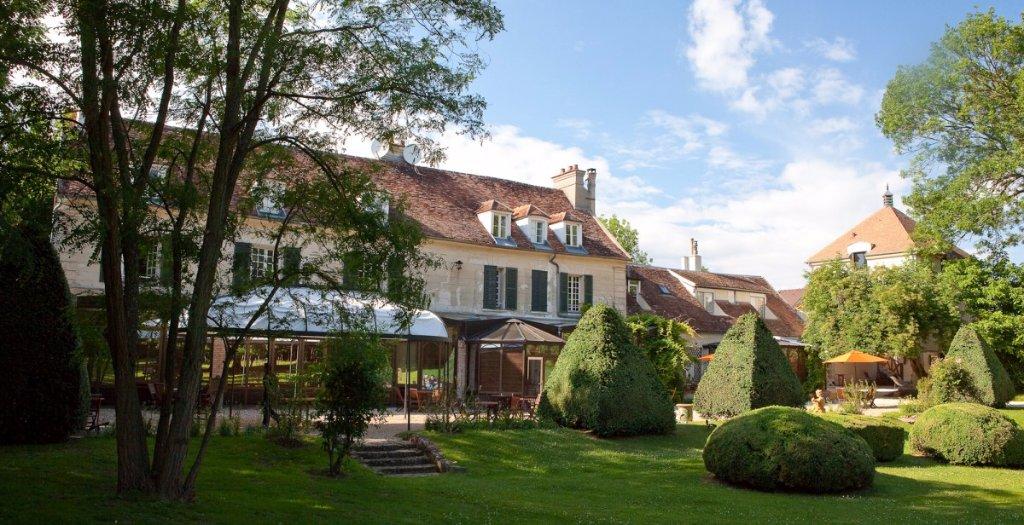 Hostellerie Varennes