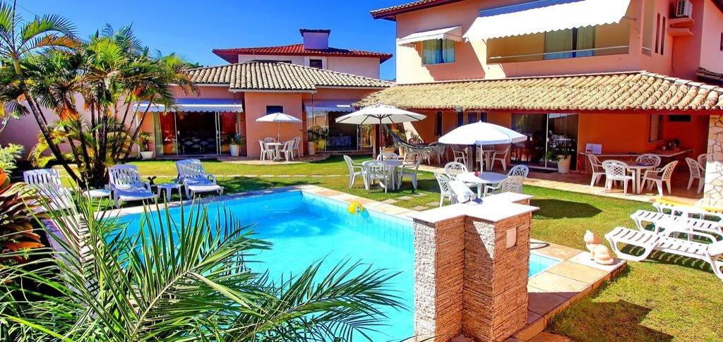Villa Araca Boutique Hotel