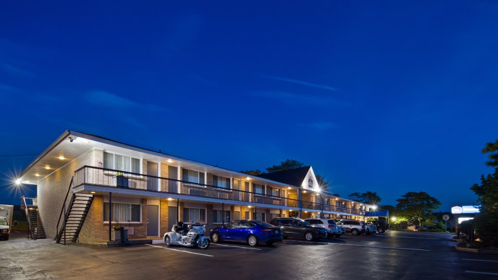 Best Western Mermaid Yarmouth