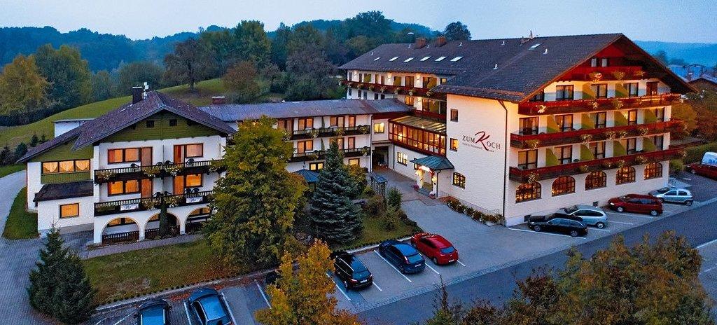 Hotel & Restaurant Zum Koch