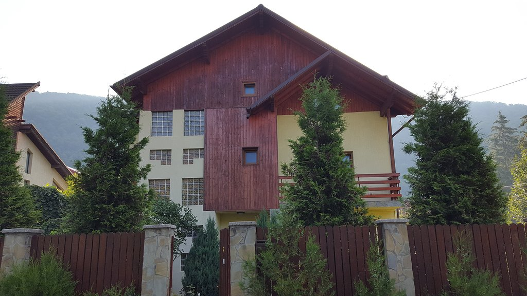 Casa Ador din Sinaia