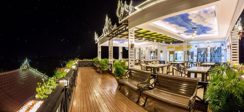 Hotel Shwe Nann Htike