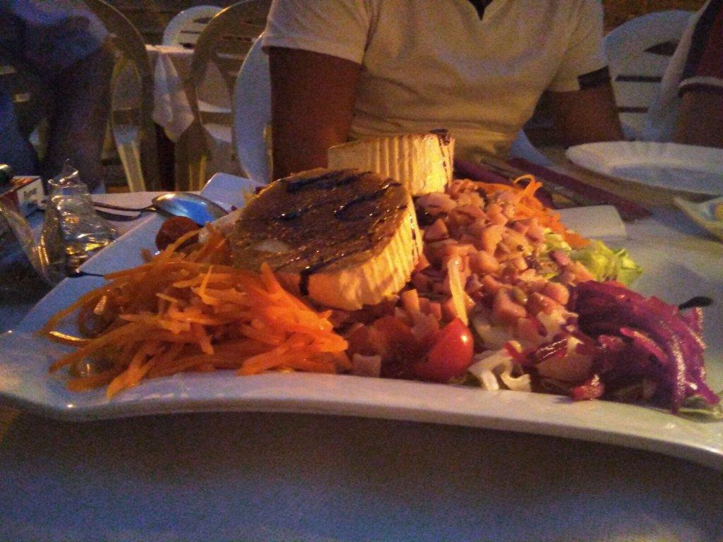 imagen Restaurante El Velero en Ceuta