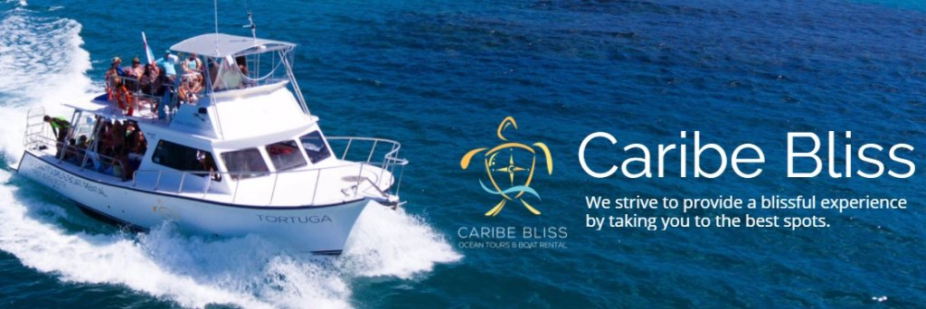 Caribe Bliss - Ocean Tours & Boat Rental