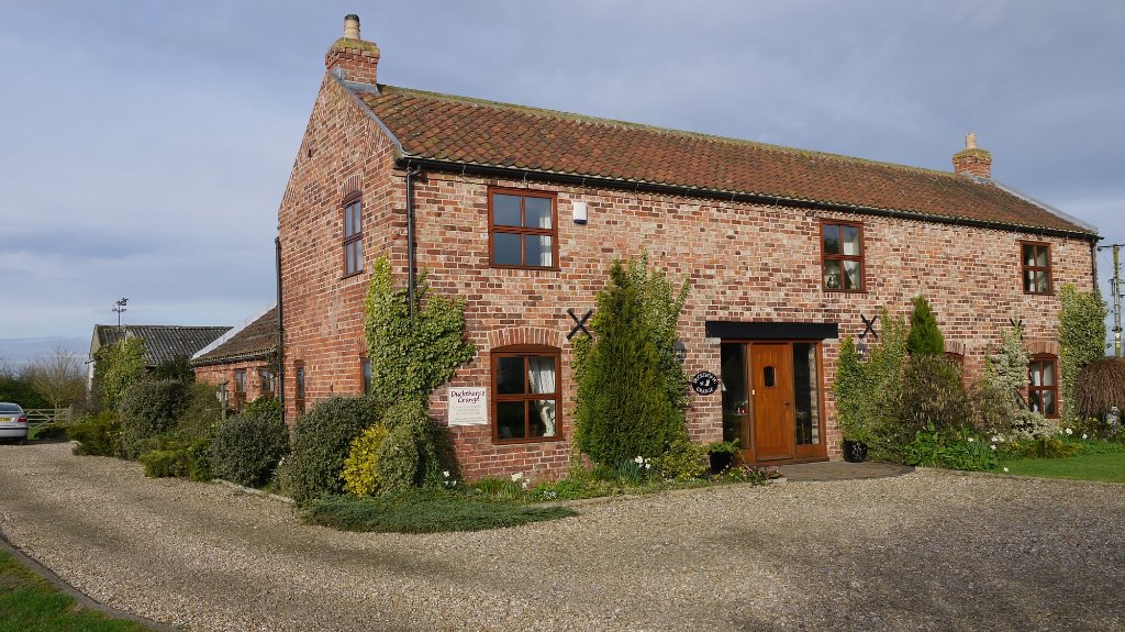 Duckthorpe Grange B&B