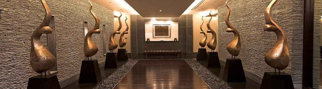 Elements Spa by Banyan Tree Kuwait