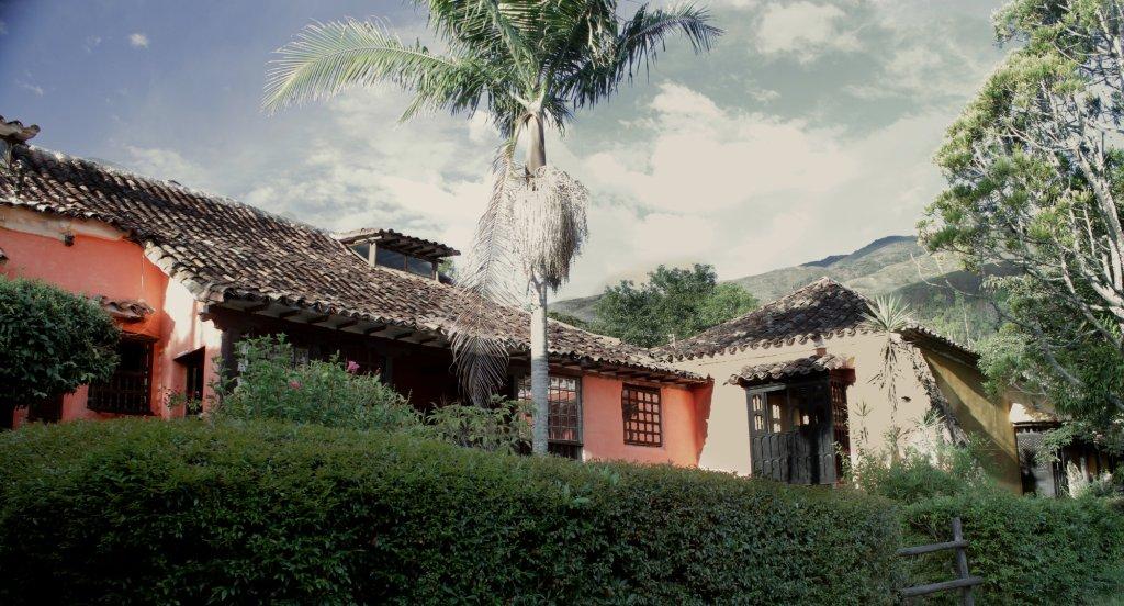 Hotel Molino la Mesopotamia