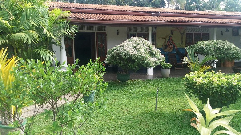 Kottawatta Holiday Resort