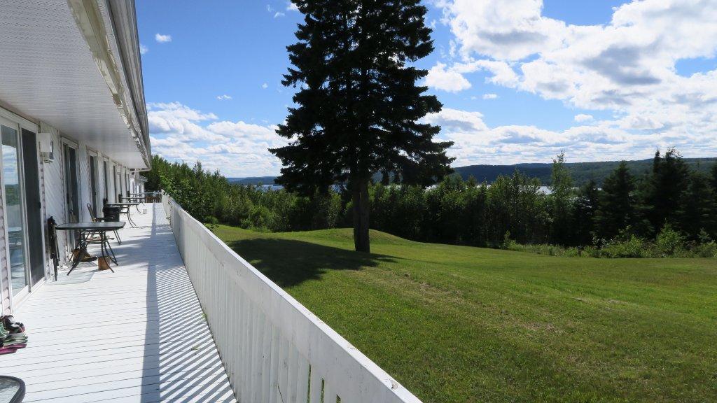 Auberge Motel Panorama