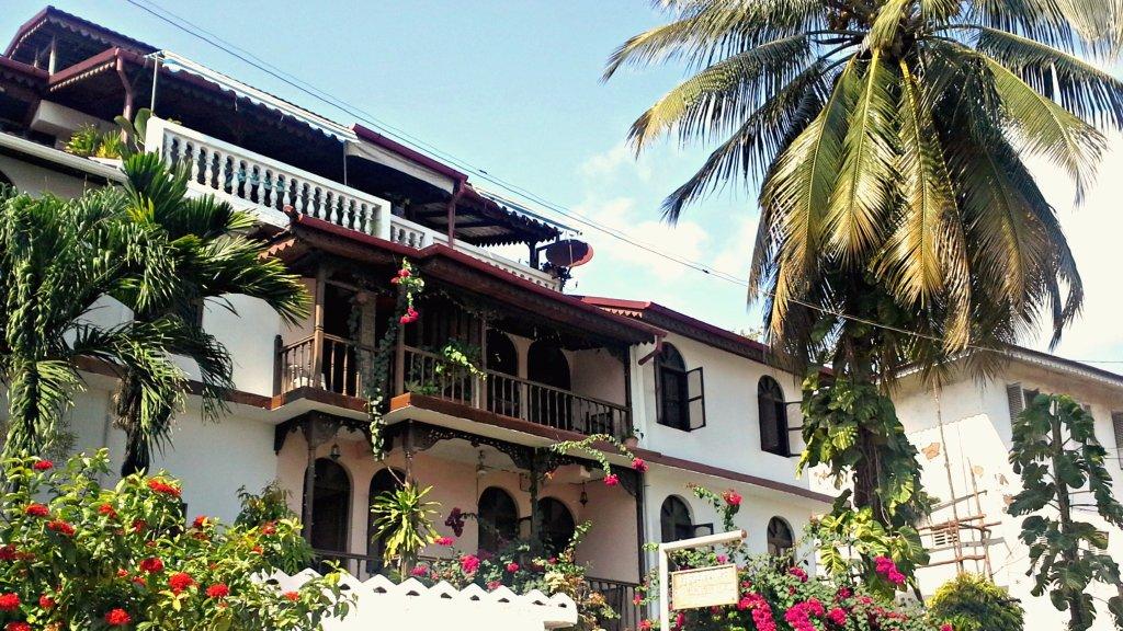 Garden Lodge Zanzibar