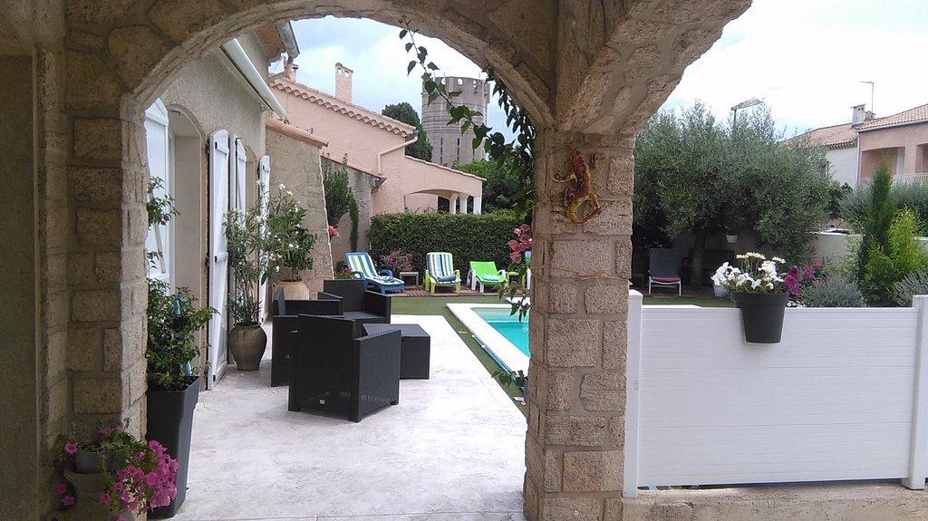 Villa d'Angélo