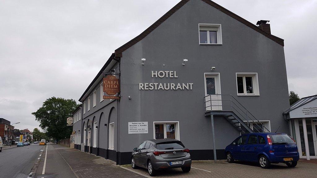 Hotel Restaurant Abendlokal Fritz