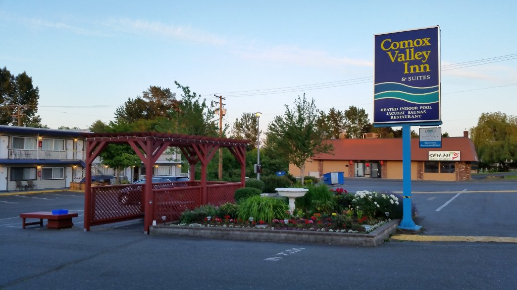 Comox Valley Inn