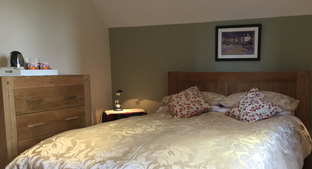 Kinloch Bed and Breakfast