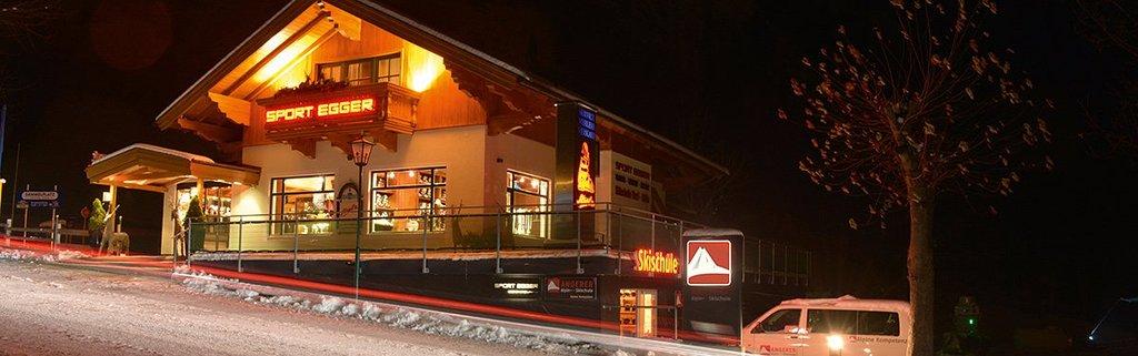 Angerer Alpin-+Skischule
