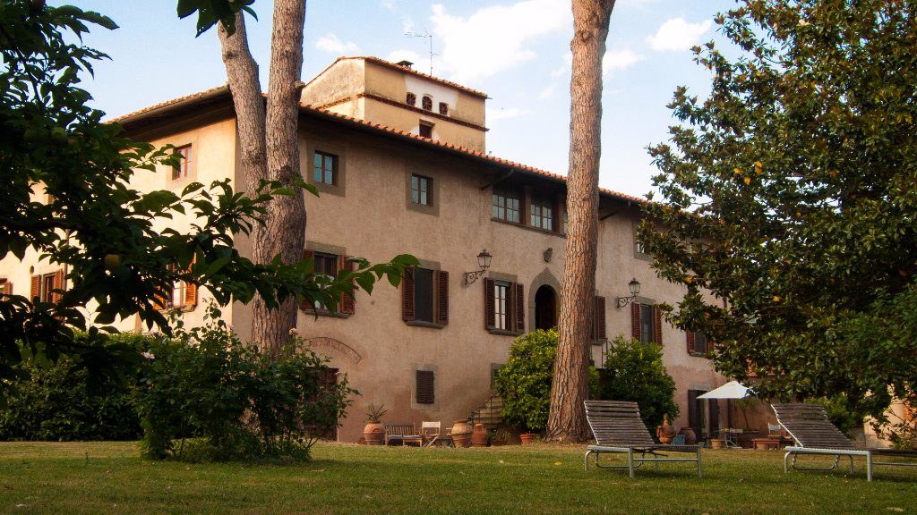 Casa Gentili - residenza d'epoca