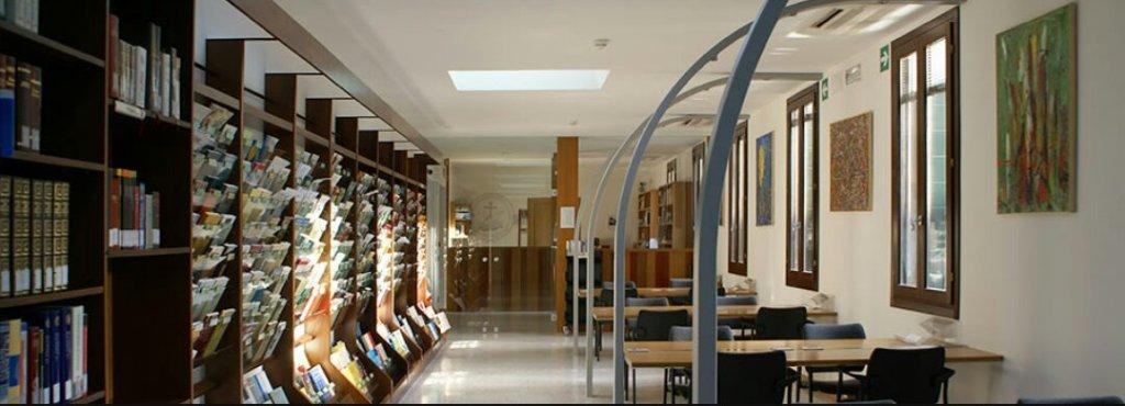 Biblioteca San Francesco della Vigna