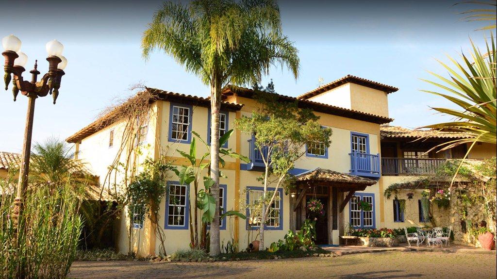 Hotel Quinta dy Engenho