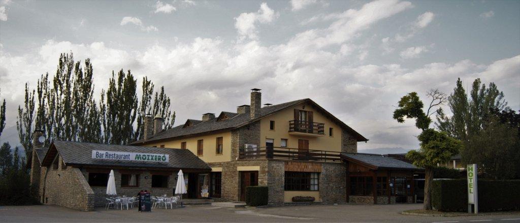 Hotel Moixero
