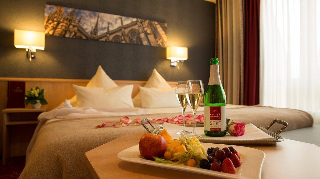 Hotel Loewengarten