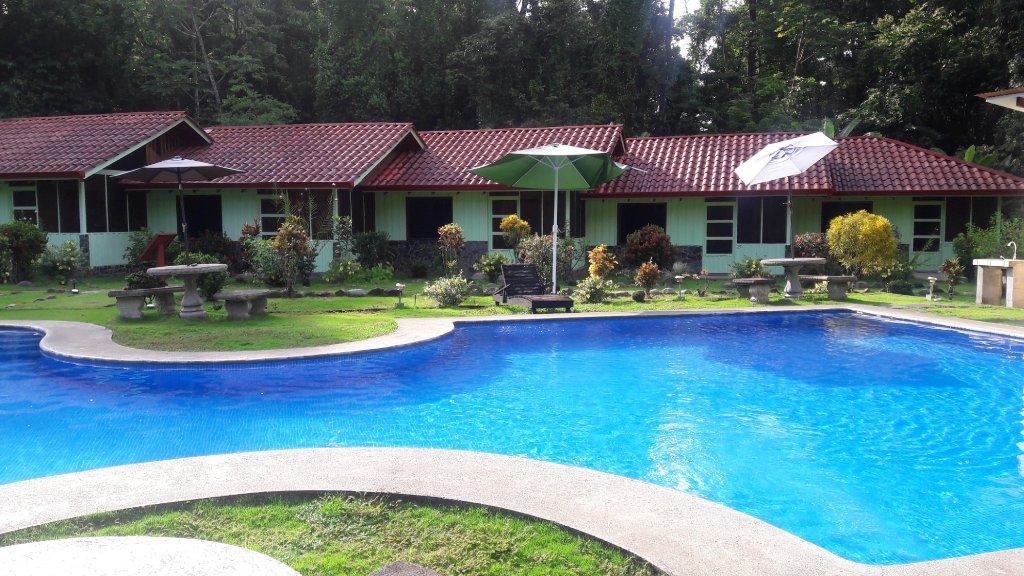 Hacienda Barú Lodge