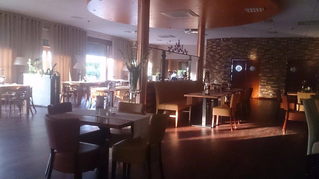 Spichlerz Hotel