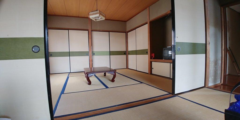 Minshuku Shirokiya