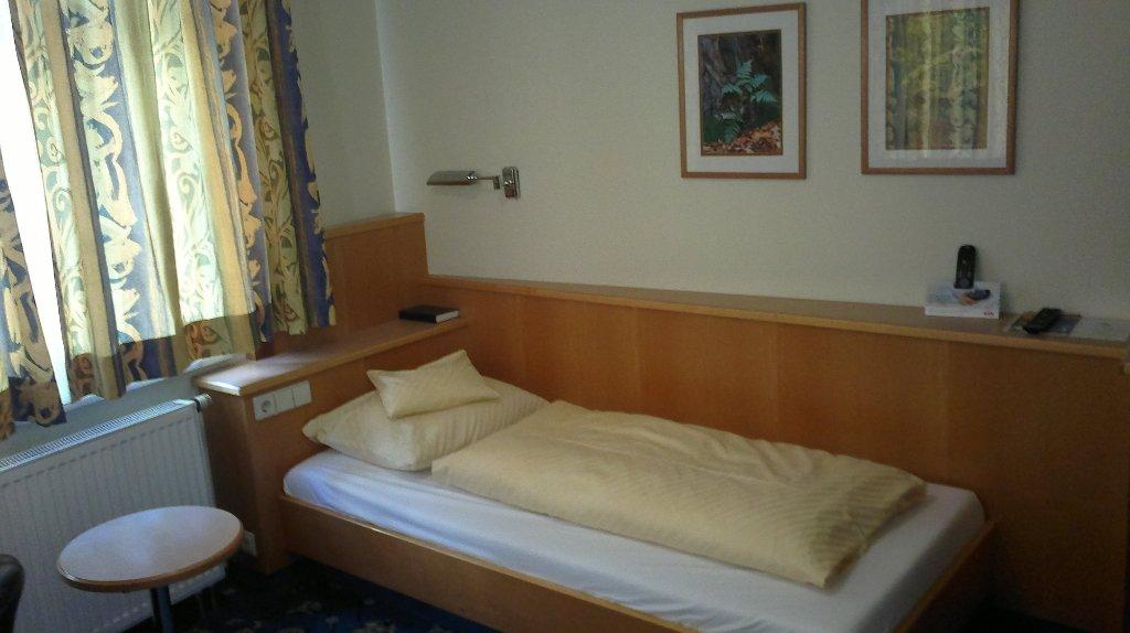 Hotel Eberbacher Hof