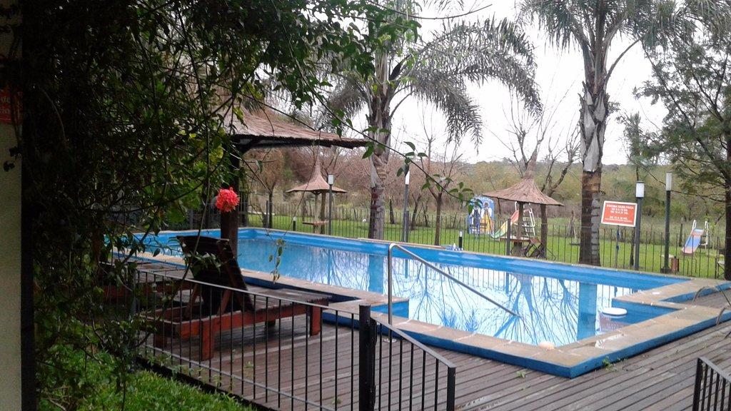 Hotel y Spa Termas Del Este