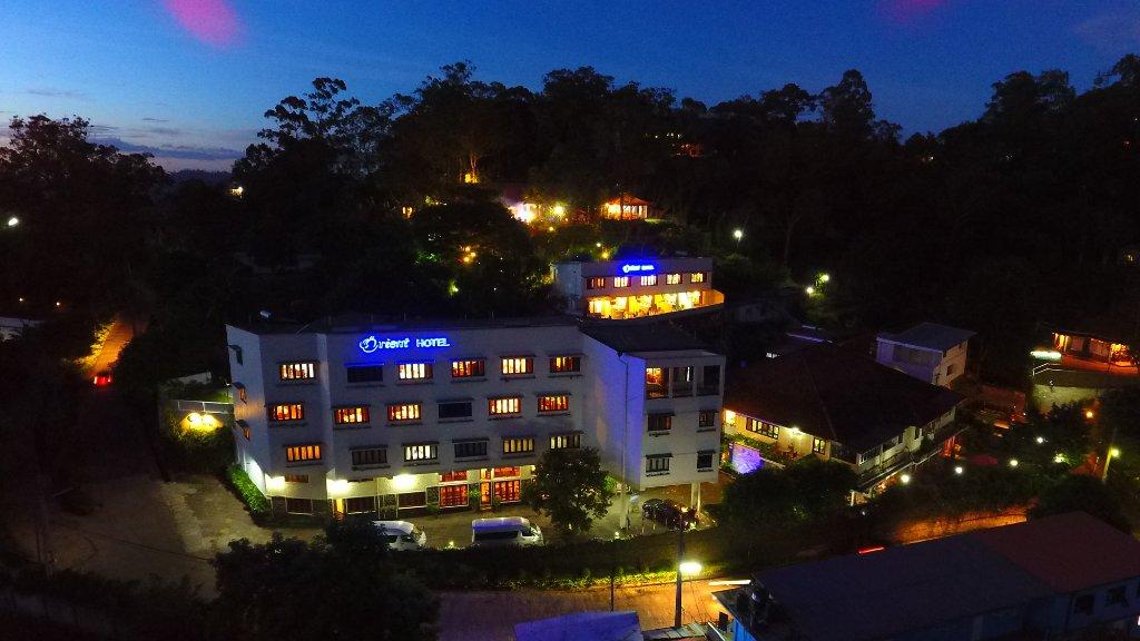 Hotel Orient Bandarawela