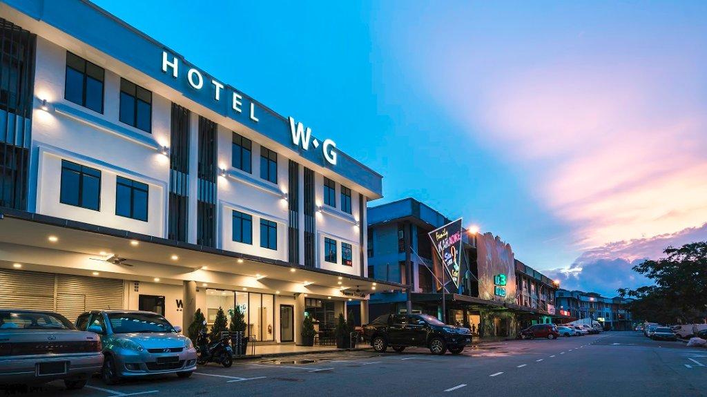 WG Hotel