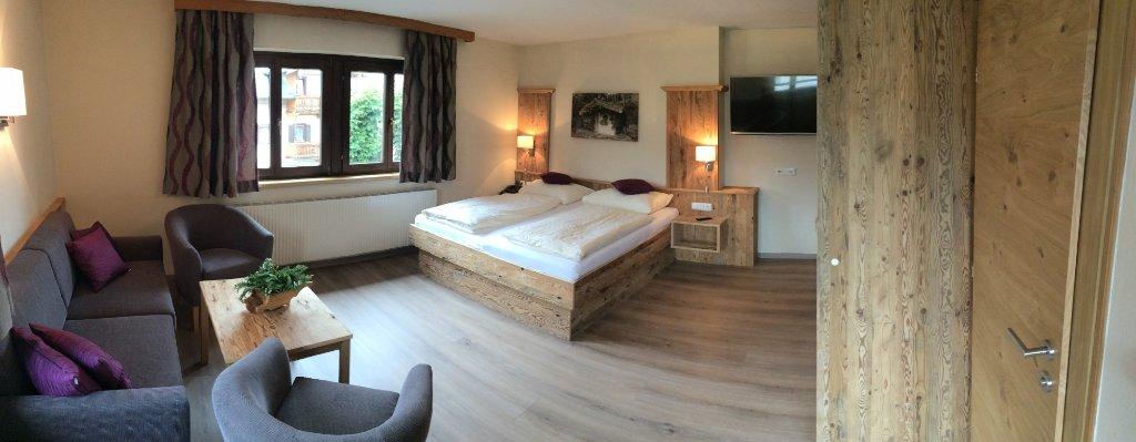 Rosslwirt Hotel