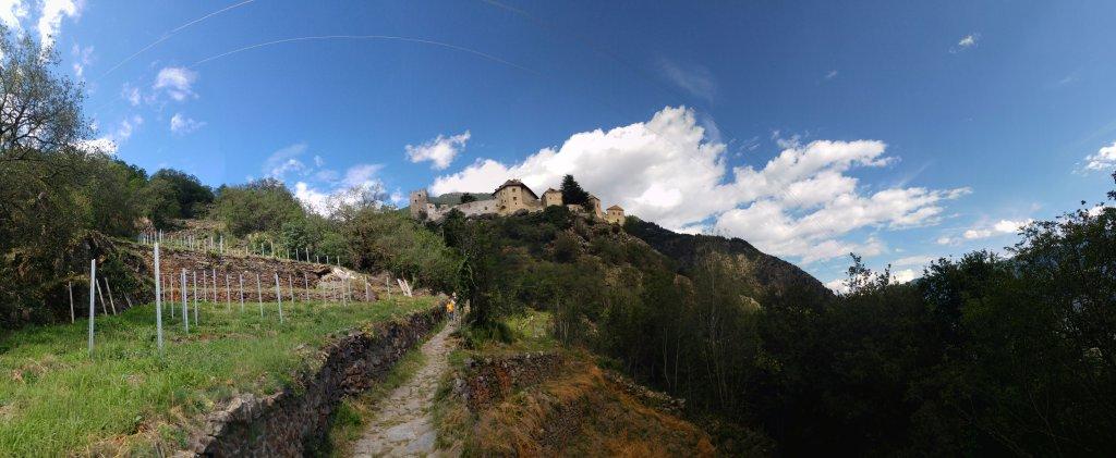 Castelbello-Ciardes