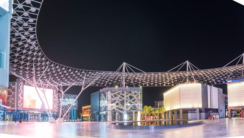 Image result for City Walk