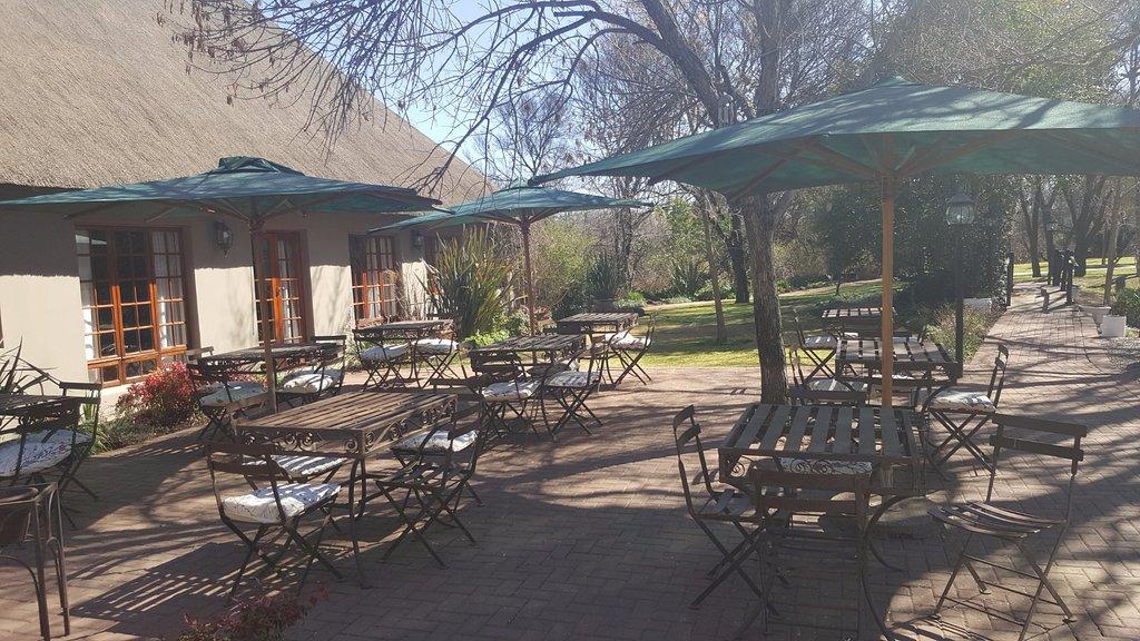 Kopano Nokeng Country Lodge & Conference Centre
