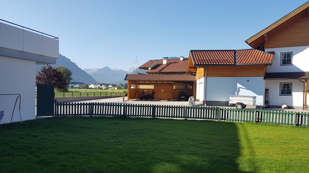 Pichler's Alpenlodge