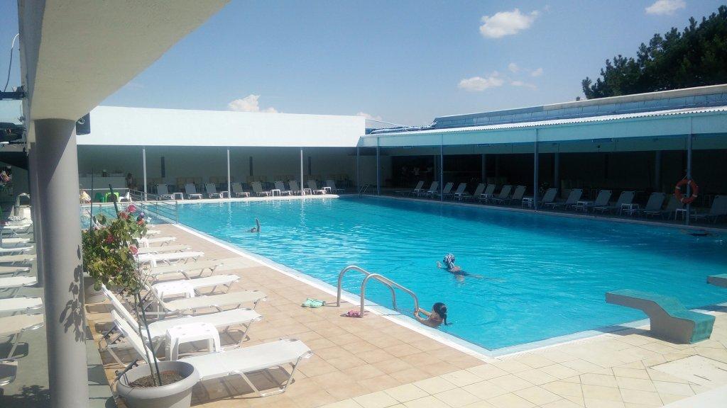 Pantelidis Hotel