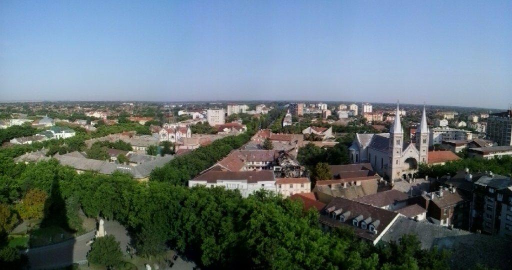 PBG Hotel Subotica