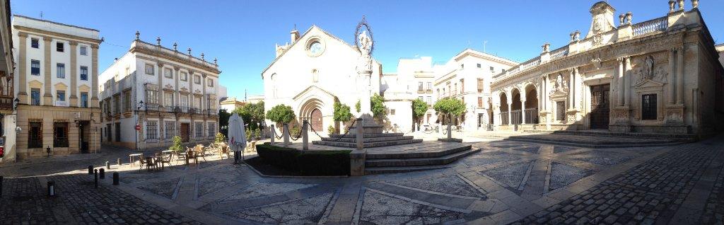Church of San Dionisio