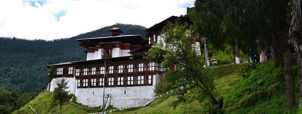 Bhutan Wonderland