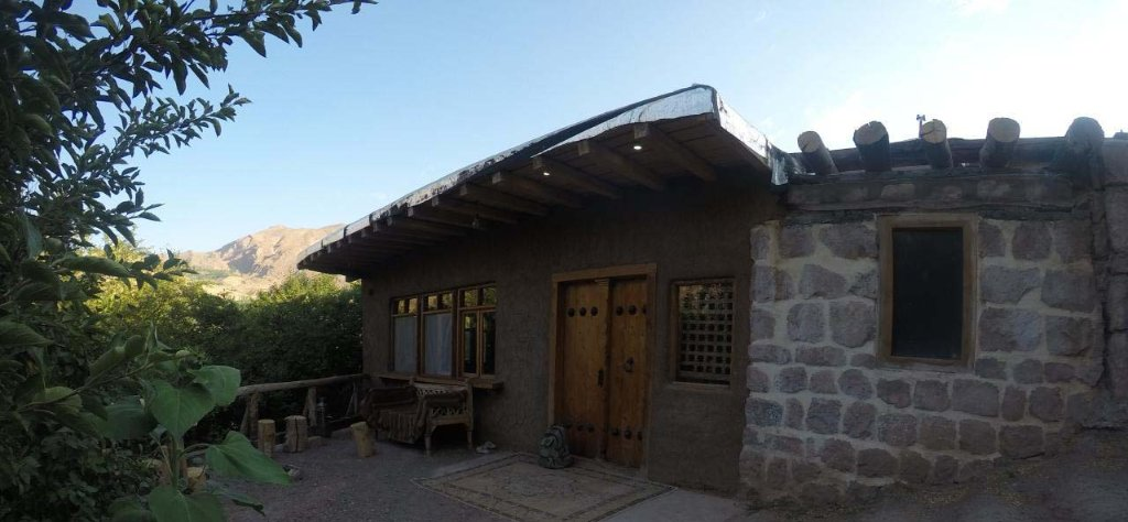 Seven Guesthouse in Alamut