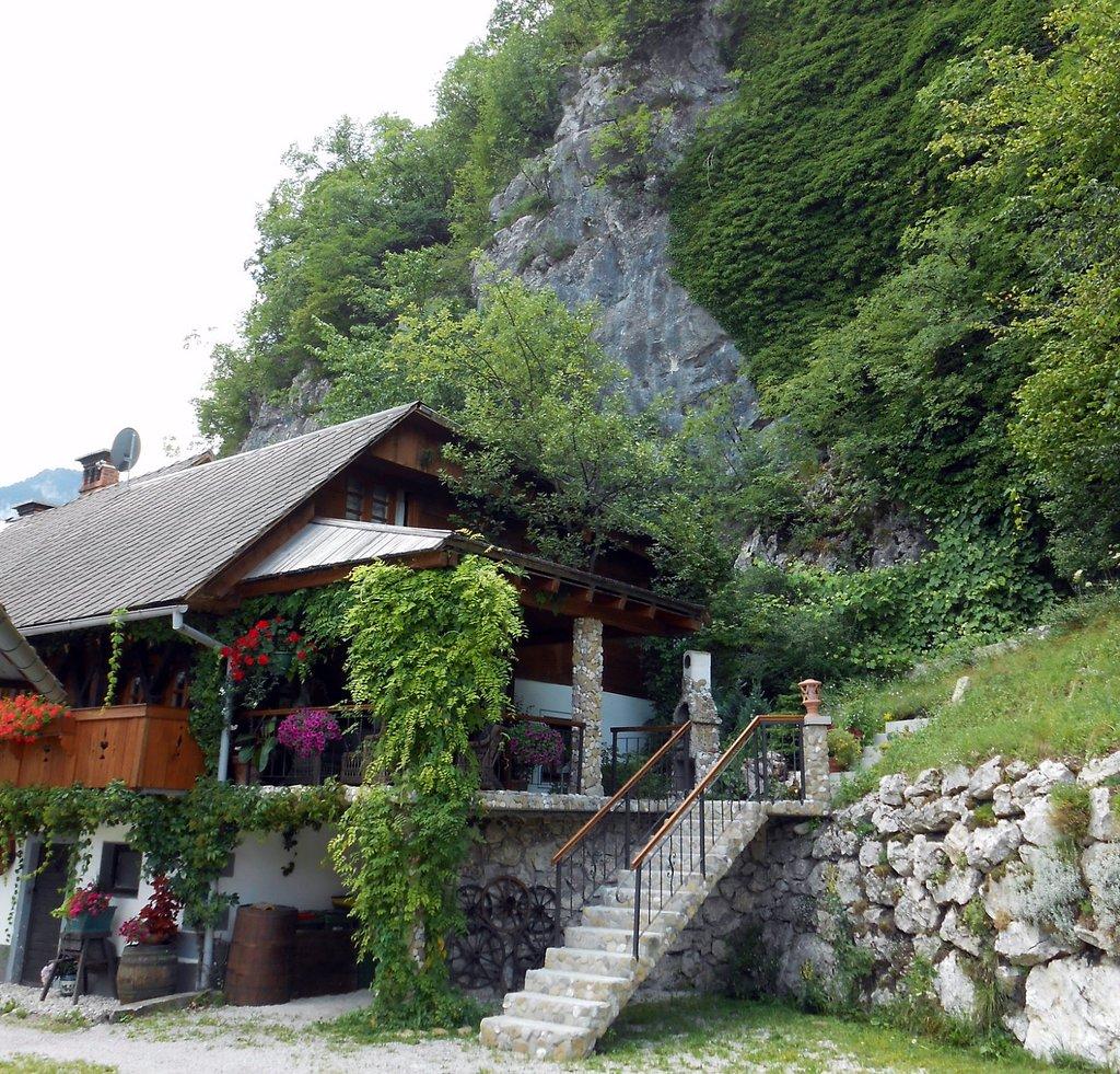 Cottage,Chalet Studio and Chalet Pr Klemuc