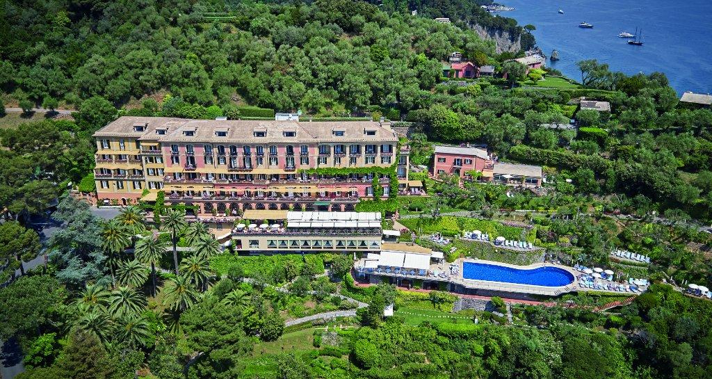 Belmond Hotel Splendido & Belmond Hotel Splendido Mare