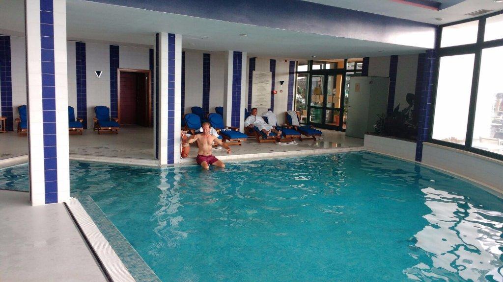 Hotel Jardim Atlantico