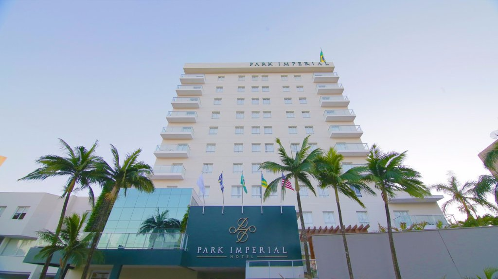 Park Imperial Hotel
