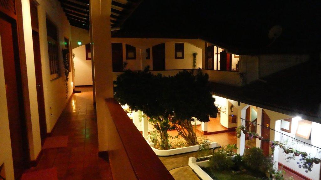 Hotel Hemadan