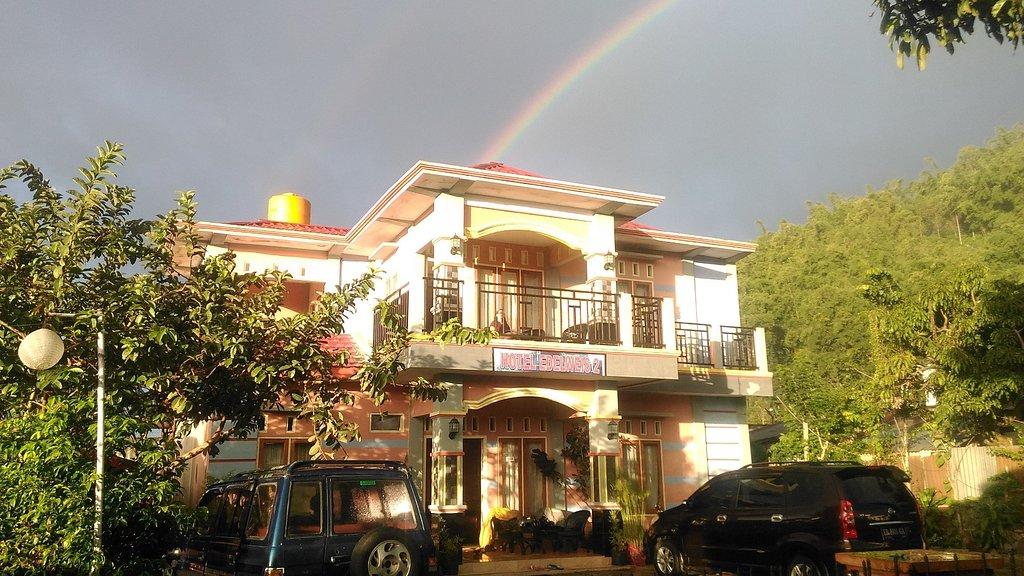 Hotel Edelweis 2  Bajawa