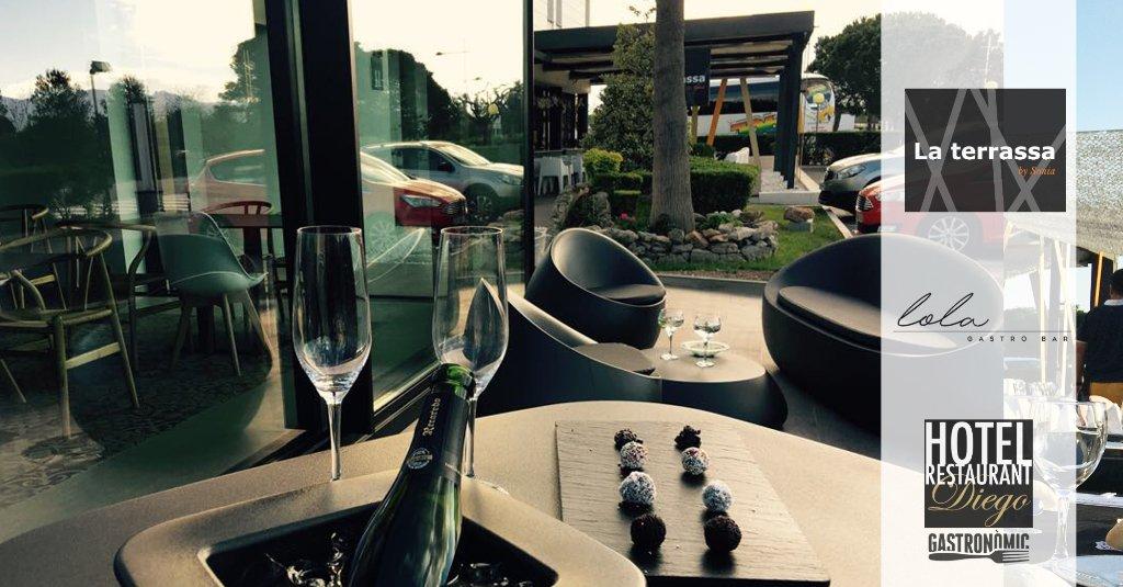 Hotel Gastronómico-Hotel Restaurant Diego