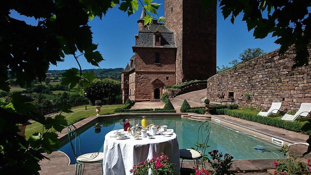 Chateau la Servayrie