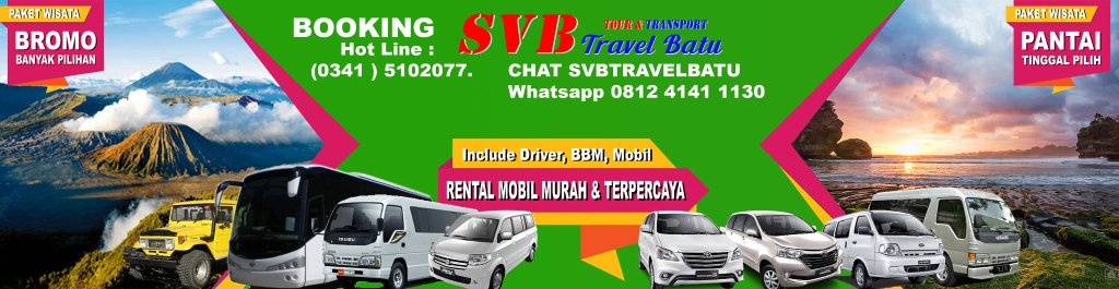 SVB Travel Batu